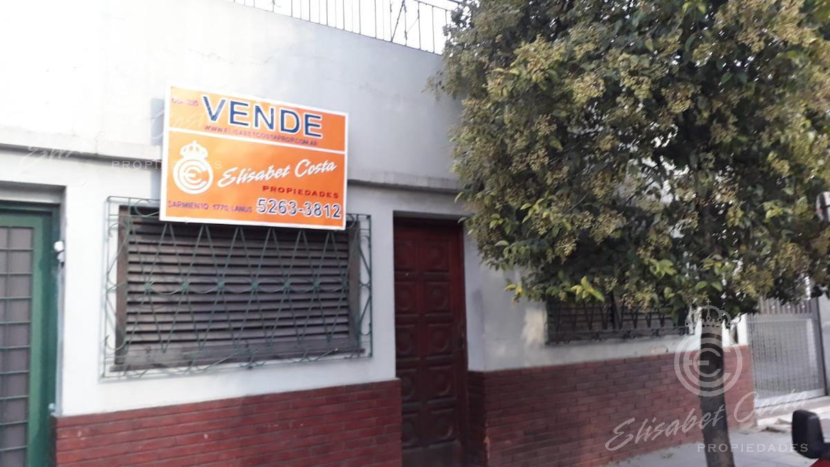 Foto PH en Venta en  Lanús Este,  Lanús  Centenario Uruguayo al 1900