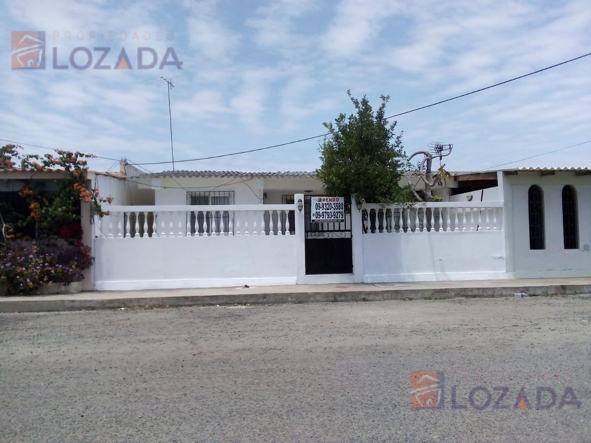 Foto Casa en Venta en  Las Dunas,  Salinas  Vendo casa Salinas Dunas 1 planta