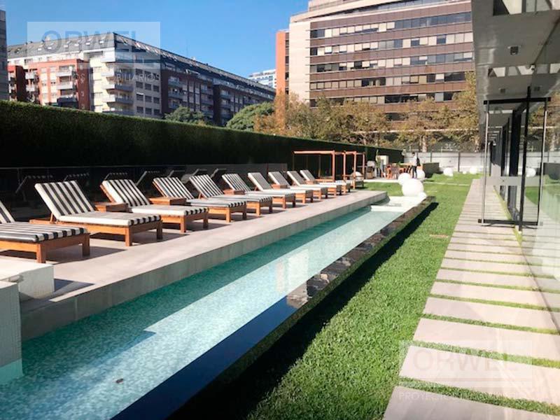 Foto Departamento en Venta |  en  Puerto Madero,  Centro  LUMIERE  - Olga Cossettini 1500