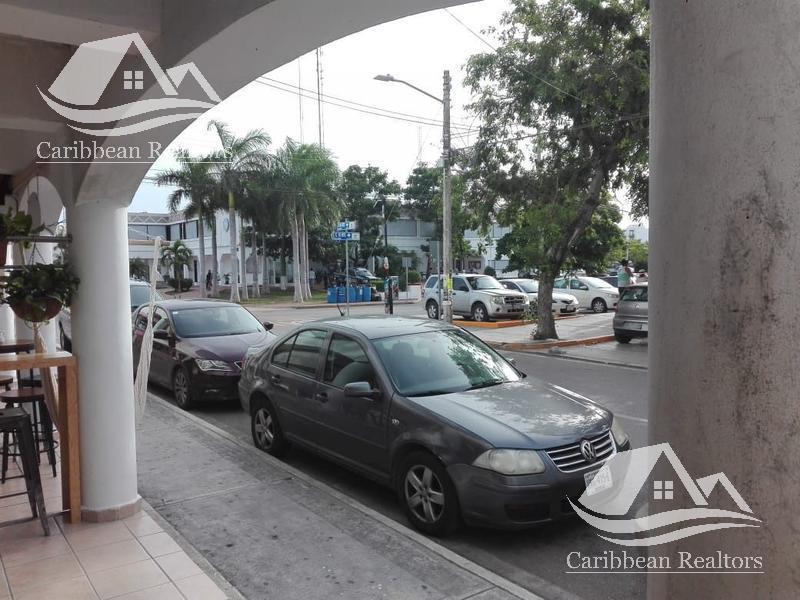 Foto Local en Venta en  Playa del Carmen ,  Quintana Roo  Playa del Carmen