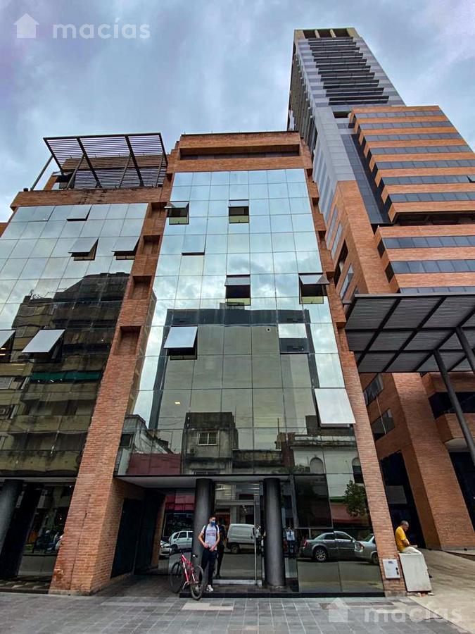 Foto Oficina en Alquiler | Venta en  Centro,  San Miguel De Tucumán  San Martín al 900