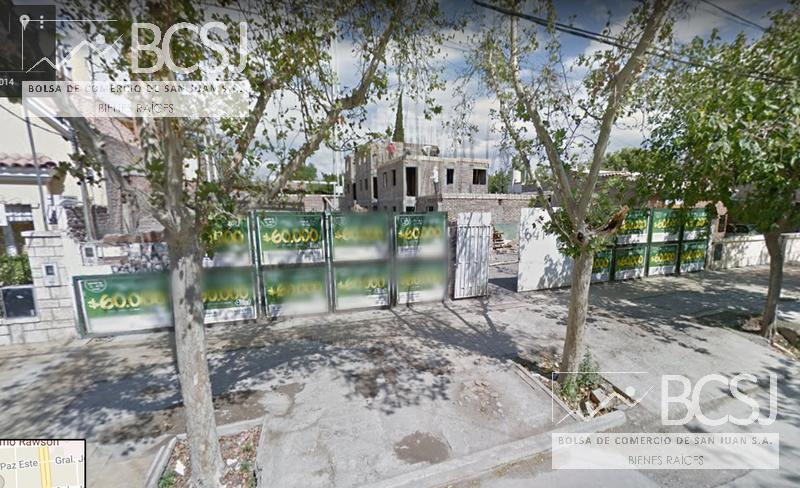Foto Departamento en Venta en  Capital ,  San Juan  Consorcio Jardines de Caseros - Caseros al 600