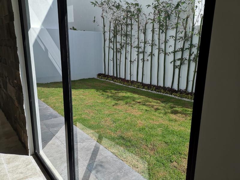 Foto Casa en Venta en  La Isla Lomas de Angelópolis,  San Andrés Cholula  Venta de Casa en Parque Zacatecas Lomas de Angelopolis