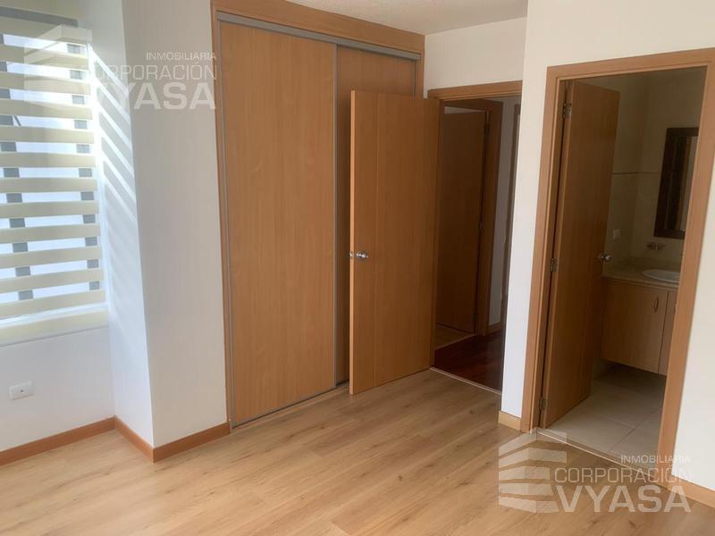 Foto Departamento en Venta en  Rumipamba,  Quito  Mariana de Jesús - Hospital Metropolitano, Venta departamento de  3 dormitorios de 87,00 m2