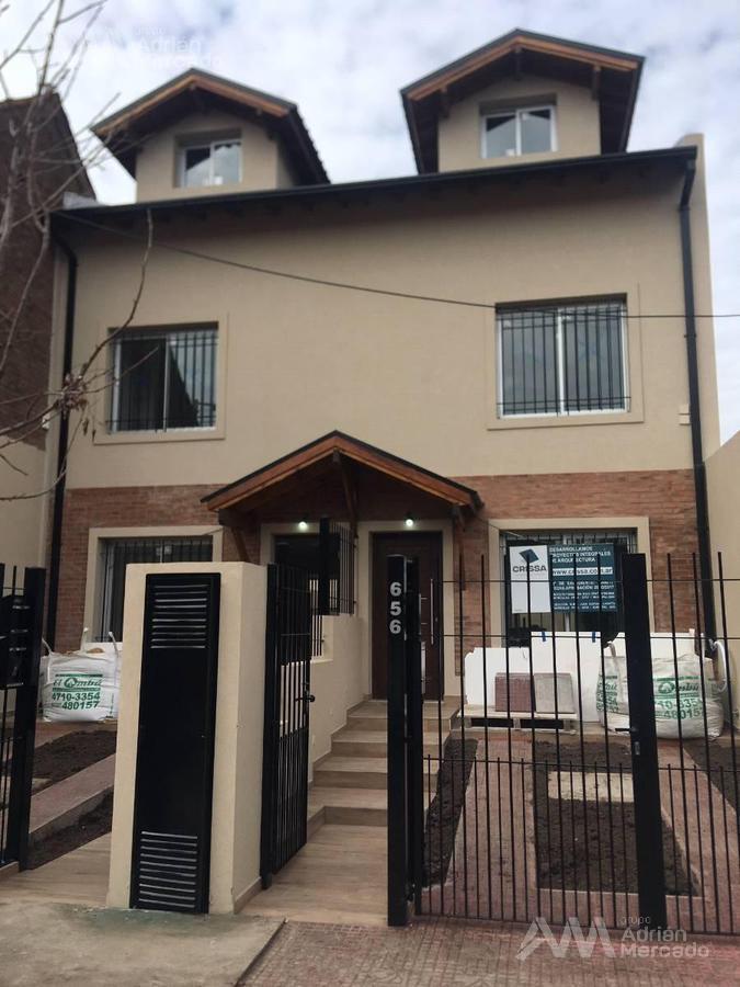 Foto Casa en Venta en  San Fernando ,  G.B.A. Zona Norte  Cordero 600, San Fernando