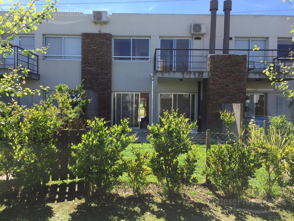 Foto Casa en Venta en  Nordelta,  Countries/B.Cerrado  Lagos  del sendero