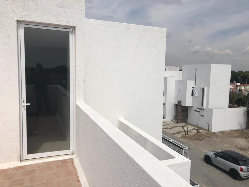 Foto Casa en Venta en  San Andrés,  San Andrés Cholula  Casa en Venta desde 113 m2 en Residencial San Pieri, San Andrés Cholula, Puebla