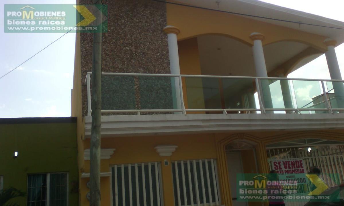 Foto Casa en Venta | Renta en  Fraccionamiento Las Gaviotas,  Coatzacoalcos  CASA REMODELADA  CERCA DE PLAZA DORADA