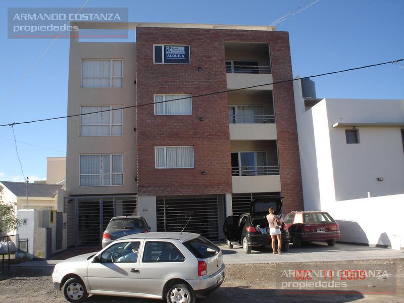 Foto Departamento en Alquiler en  Puerto Madryn,  Biedma  BERUTTI 269