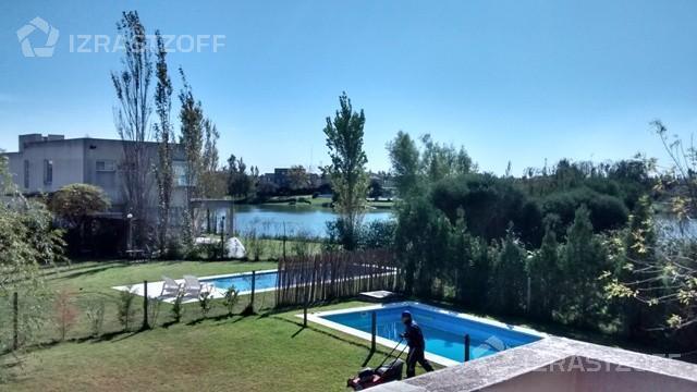 Casa-Venta-Alquiler-Santa Catalina-Barrio Santa Catalina - Villa Nueva