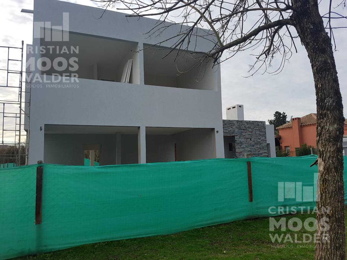 Foto Casa en Venta en  Las Caballerizas,  Haras Santa Maria  Haras Santa Maria