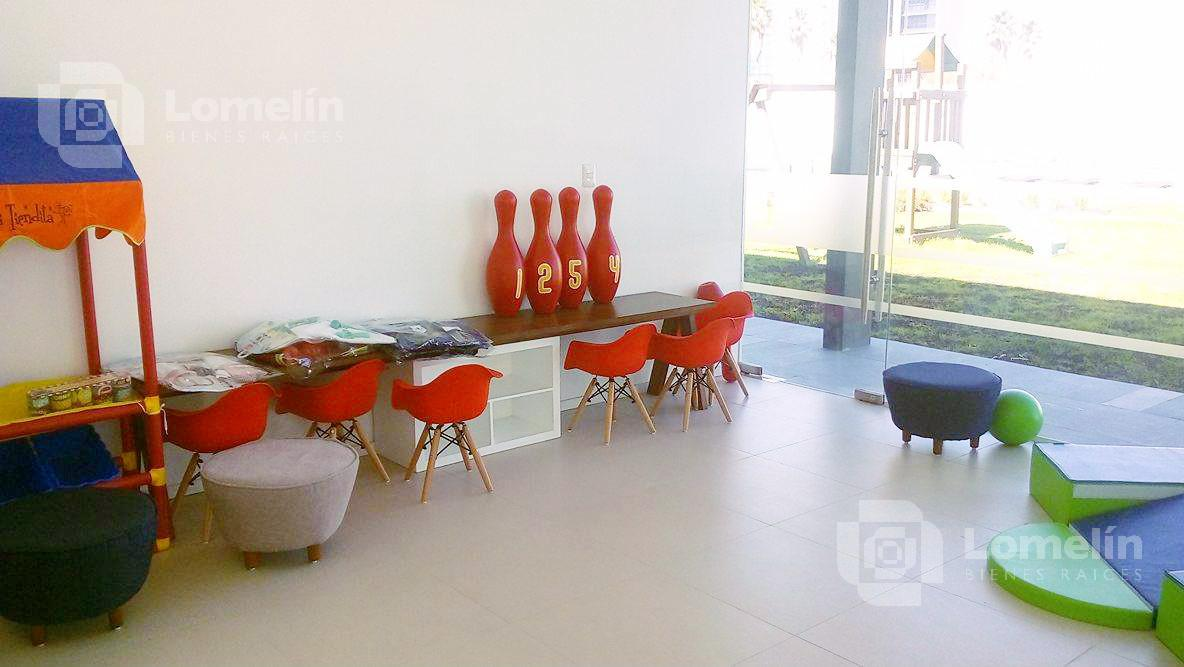 Foto Departamento en Renta en  Juriquilla,  Querétaro  Se renta departamento amueblado en Life Juriquilla, Querétaro