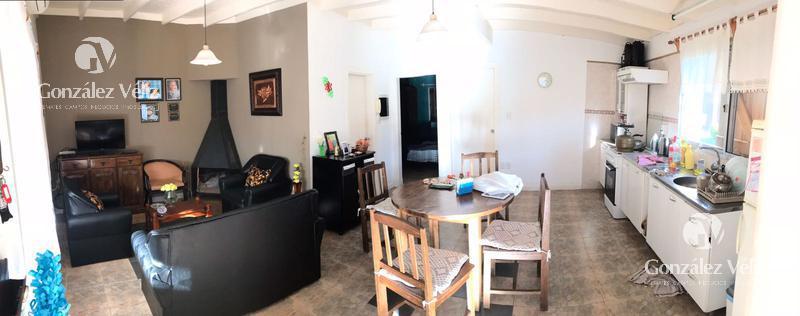 Foto Casa en Venta en  Carmelo ,  Colonia          Sarandi entre Roosevelt y Gral Flores