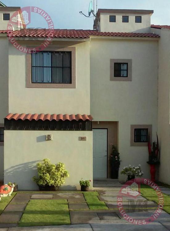 Foto Casa en Venta en  Condominio Fuentes del Lago,  Aguascalientes  CASA EN VENTA EN FUENTES DEL LAGO, AGS.