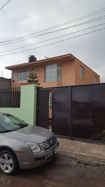 Foto Casa en Venta en  Los Morales,  Cuautitlán  CASA VENTA LOS MORALES CUAUTITLAN