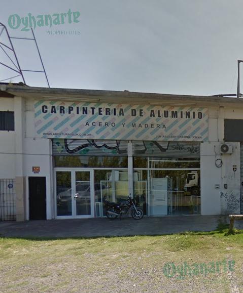 Foto Local en Alquiler en  Castelar,  Moron  Peron al 6000