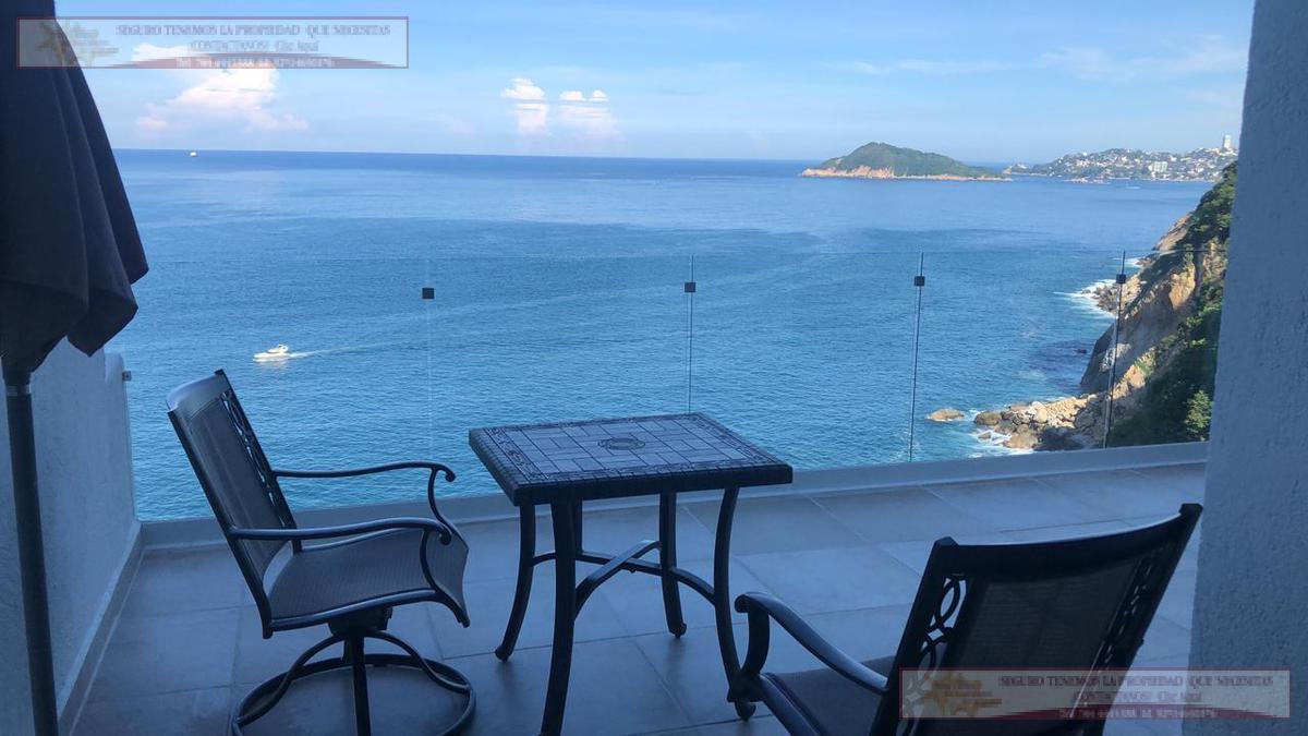 Foto Departamento en Venta en  Brisas del Mar,  Acapulco de Juárez  Punta Marques Bali