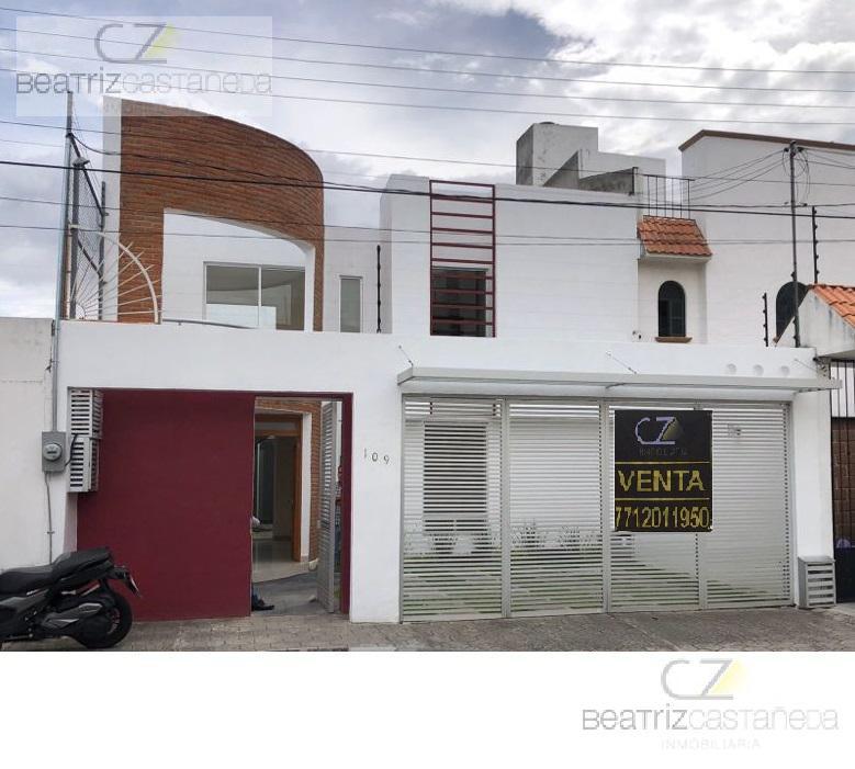 Foto Casa en Venta en  Pachuca ,  Hidalgo  BLVD. REAL DEL VALLE PRIVADA. PACHUCA, HGO.