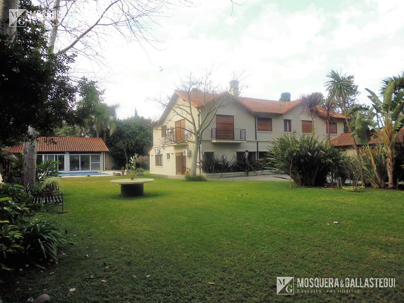 RECLUS al 1700 - San Isidro | Las Lomas de San Isidro | Las Lomas-Horqueta