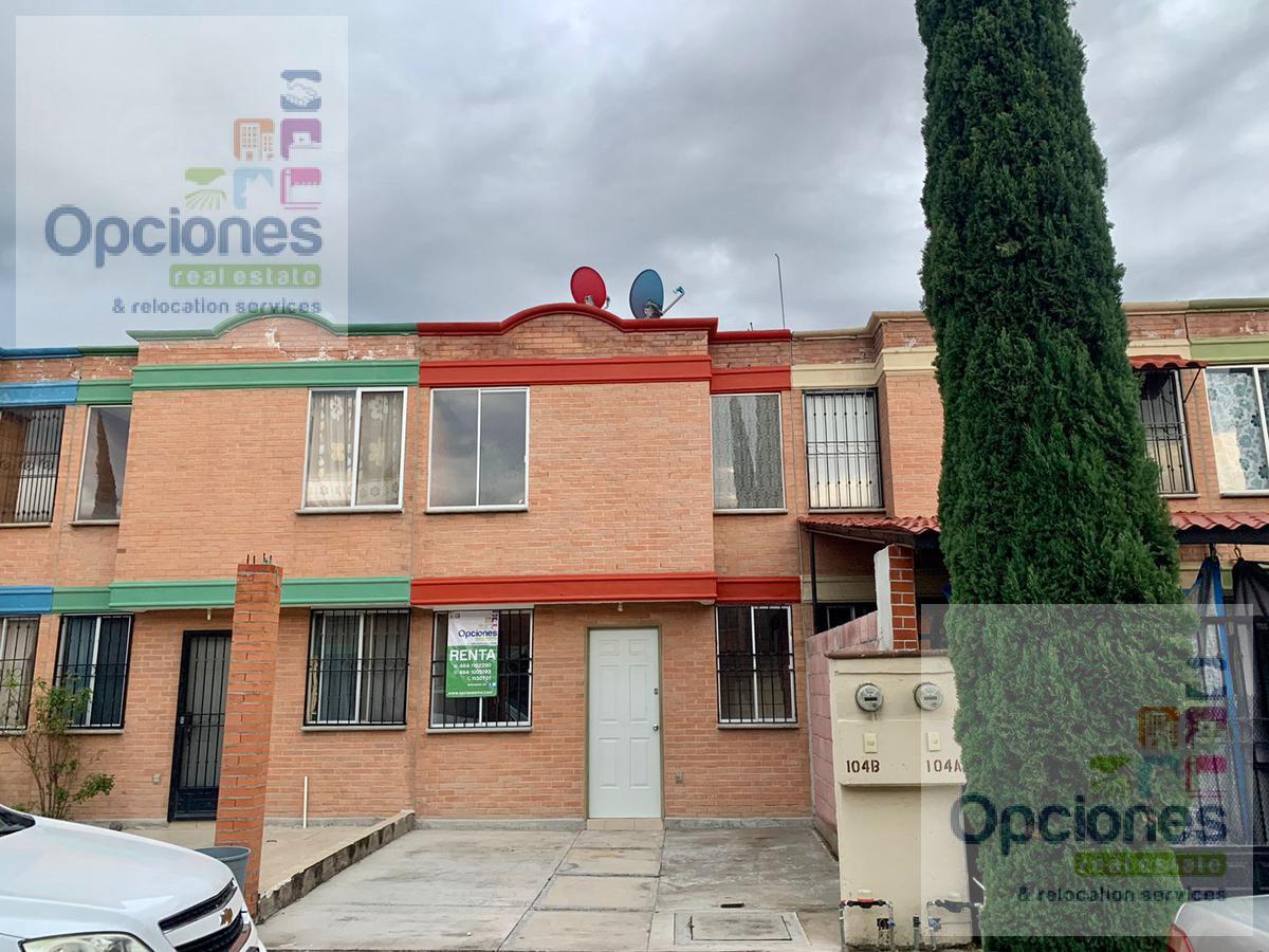 Foto Casa en Renta en  Salamanca ,  Guanajuato  Arboledas Cd. Bajío