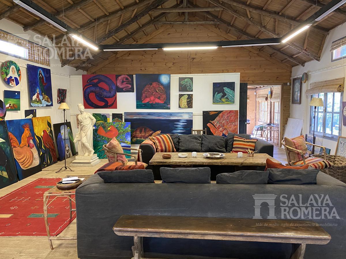 Foto Casa en Alquiler en  La Barra ,  Maldonado  Alquiler- hermosa posada en el tesoro, punta del este.