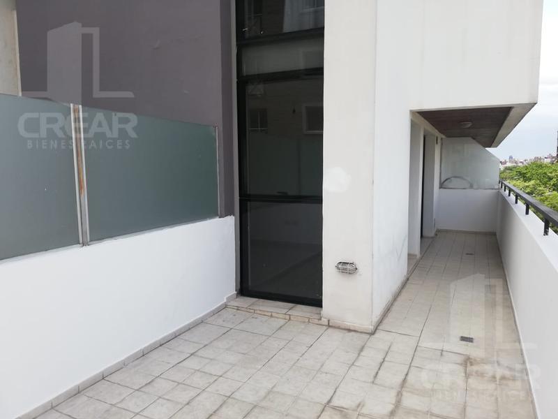 Foto Departamento en Venta en  Alto Alberdi,  Cordoba Capital  Duarte Quiros 1696 3º D