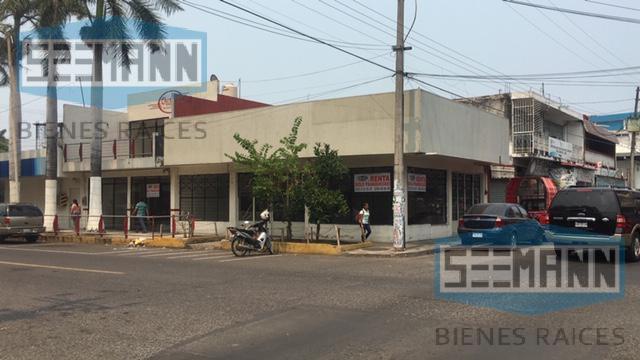 Foto Local en Renta en  José Cardel Centro,  La Antigua  José Azueta # 21 esq Jose Cardel, Col. Centro, José cardel, Ver.
