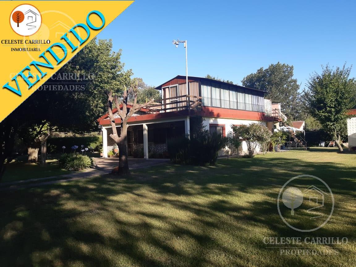 Foto Casa en Venta en  El Remanso,  Countries/B.Cerrado (Exaltación)  La huella al 100
