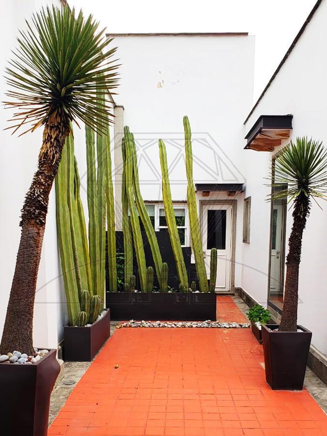 Foto Casa en Renta en  Lomas de Chapultepec,  Miguel Hidalgo  Monte Parnaso casa en CERRADA en renta , Lomas de Chapultepec (VW)