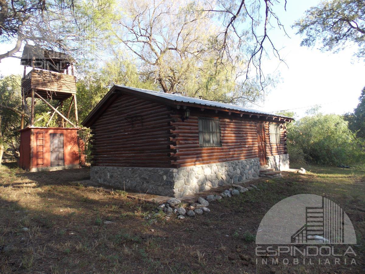Foto Casa en Venta en  Quebracho Ladeado,  San Javier  Ruta   14