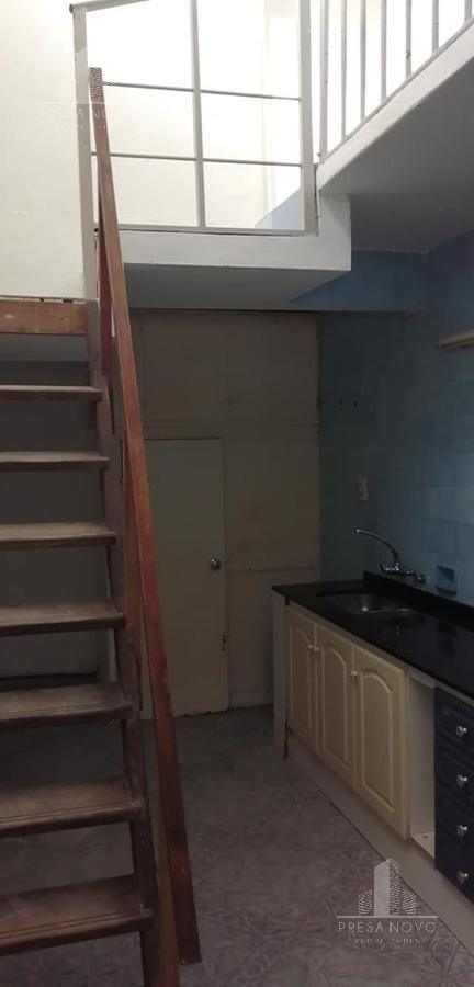 Foto Casa en Venta en  La Comercial ,  Montevideo  inca al 2100