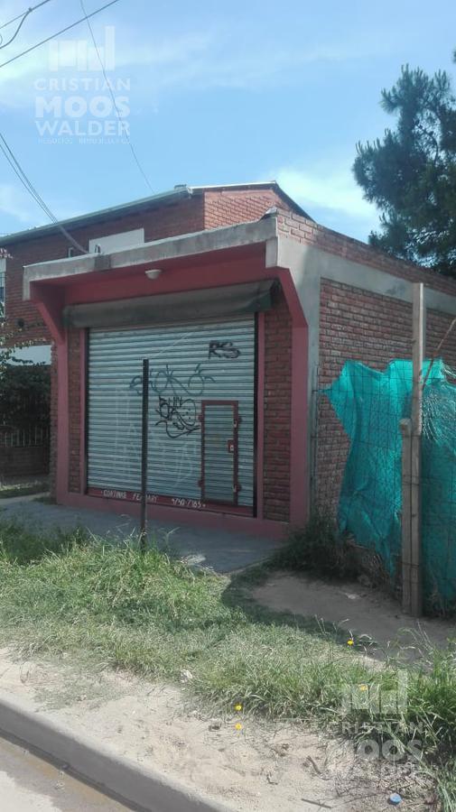 Foto Local en Alquiler en  Centro,  Ingeniero Maschwitz  C/. LOS ANDES ENTRE AVELLANEDA Y SARMIENTO.