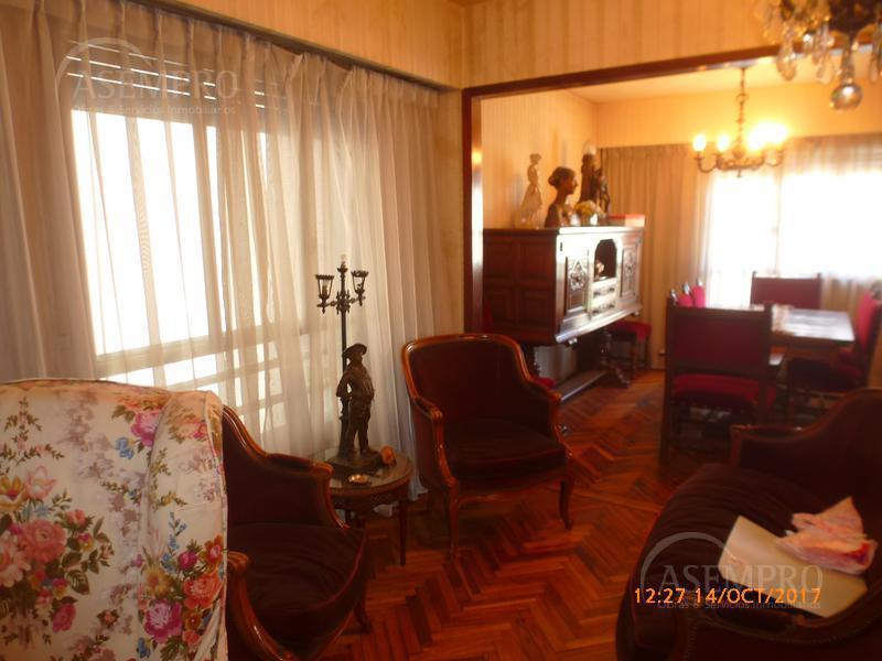 Foto Departamento en Venta en  Palermo Soho,  Palermo  BORGES 2400
