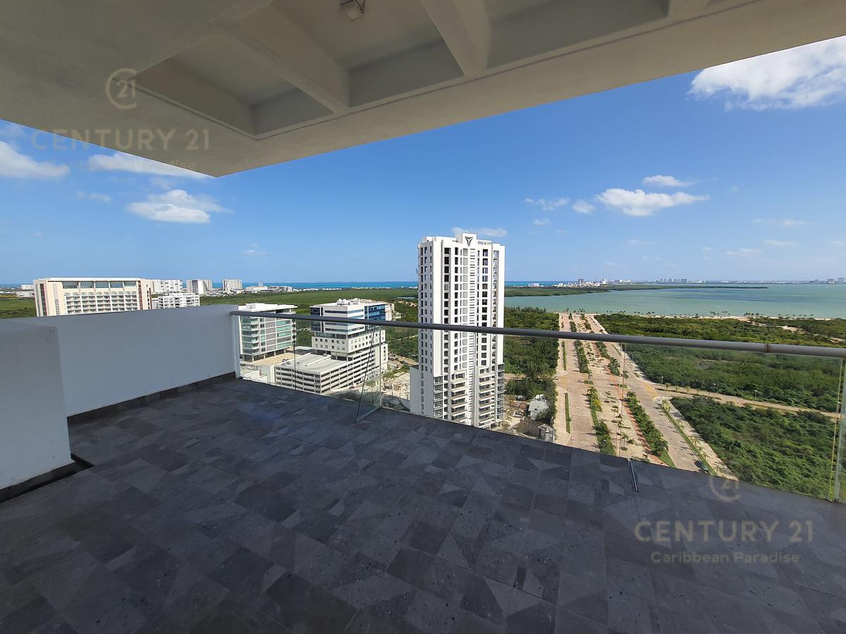 Cancún Centro Apartment for Rent scene image 4