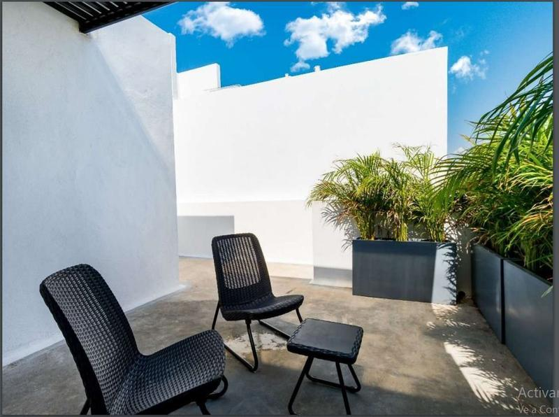 Foto Casa en Venta en  Fraccionamiento Real Montejo,  Mérida  Casas en venta Zona Norte con acabados de lujo 2 plantas Alzare