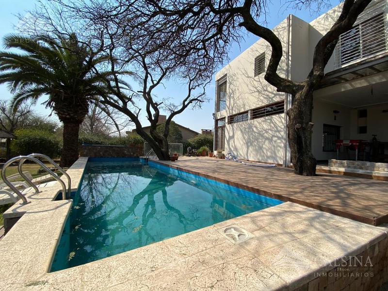 Foto Casa en Venta en  Cóndor Alto,  Villa Allende  México al 100