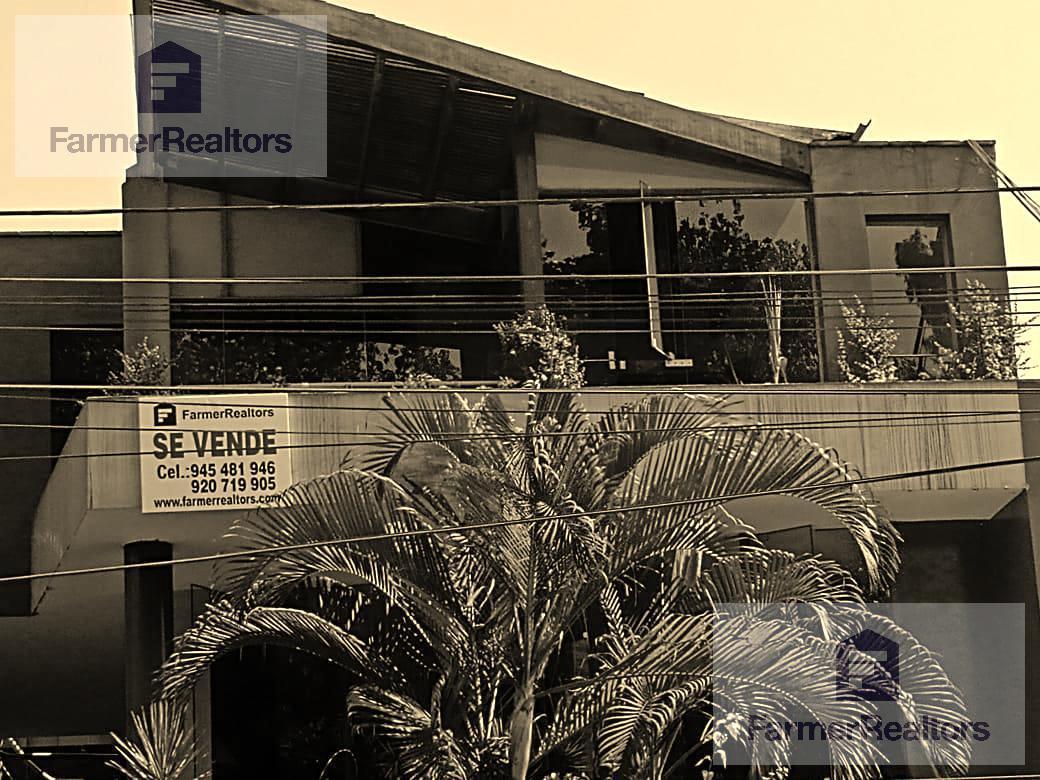Foto PH en Venta en  San Borja,  Lima  San Borja