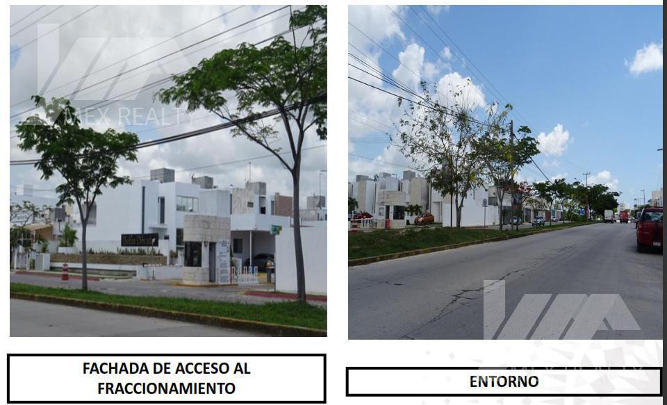 Foto Casa en Venta en  Cancún,  Benito Juárez  CLAVE 57597 FRACCIONAMIENTO BAHÍA DORADA, SM 320, CANCUN, Q. ROO, ESCRITURA Y POSESIÓN $1,931,000.00 CONTADO MUY NEGOCIABLE