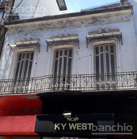 CORDOBA al 1300, Rosario, Santa Fe. Alquiler de Casas - Banchio Propiedades. Inmobiliaria en Rosario