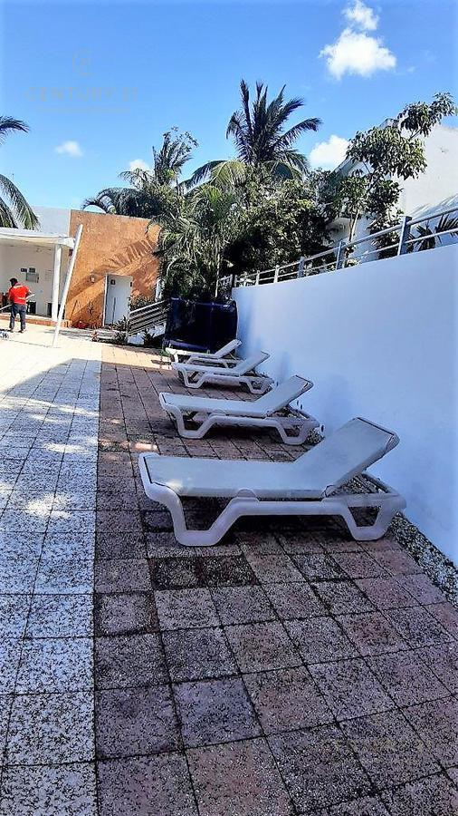 Fraccionamiento Playacar Fase II House for Sale scene image 32