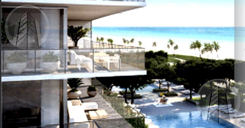 Foto Edificio Comercial en Venta en  Miami-dade ,  Florida  Collins Ave. al 10000