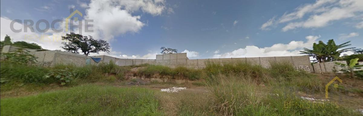 Foto Terreno en Venta en  Las Trancas,  Emiliano Zapata  Terreno en venta en Zona Trancas fraccionamiento Orquideas