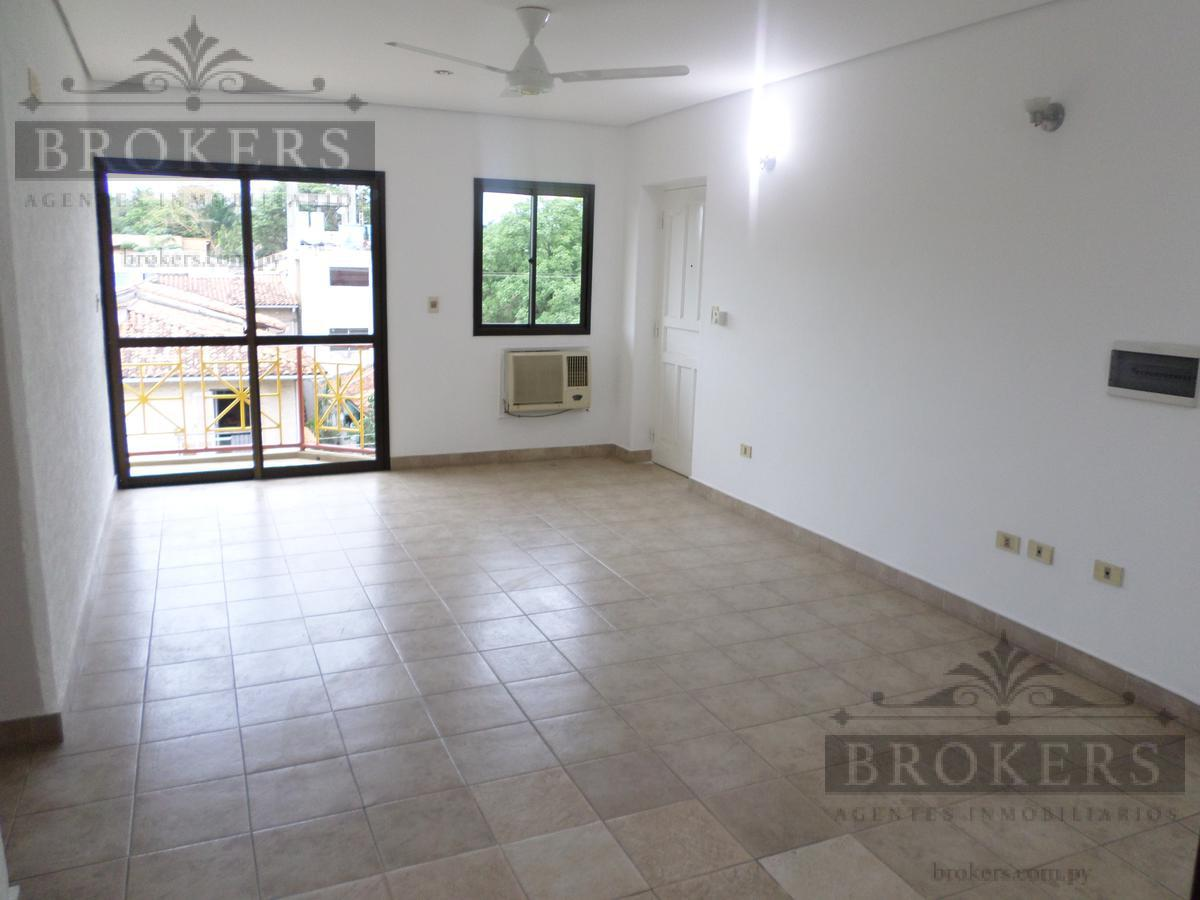 Foto Departamento en Alquiler en  Mburucuya,  Santisima Trinidad  Alquilo Depto. De 3 Dormitorios Con Area De Servicio En Mburucuya
