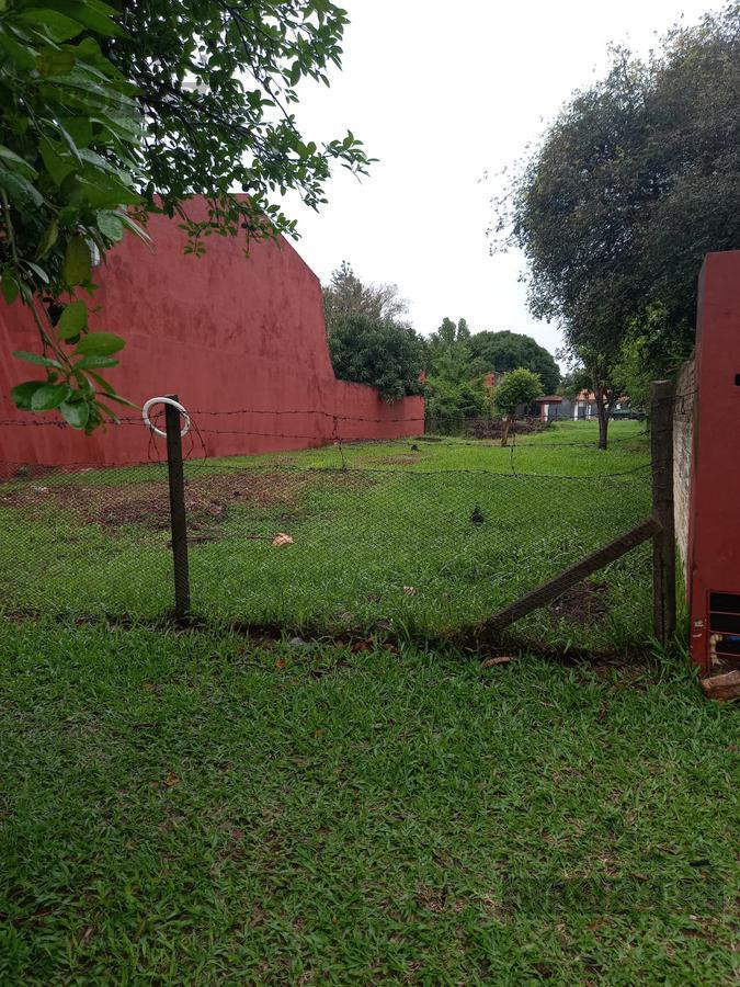 Foto Terreno en Venta en  4to. Barrio,  Luque  VENDO UN TERRENO O DOS JUNTOS ,4TO BARRIO, LUQUE