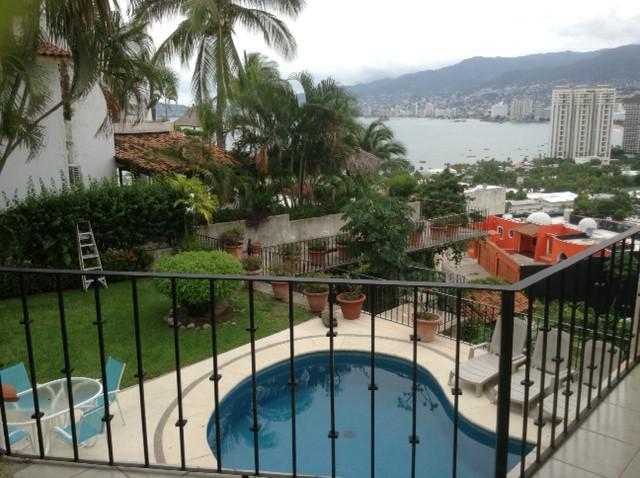 Foto Casa en Venta | Renta temporal en  Fraccionamiento Joyas de Brisamar,  Acapulco de Juárez  Casa Melgar, Fracc. Joyas de Brisamar