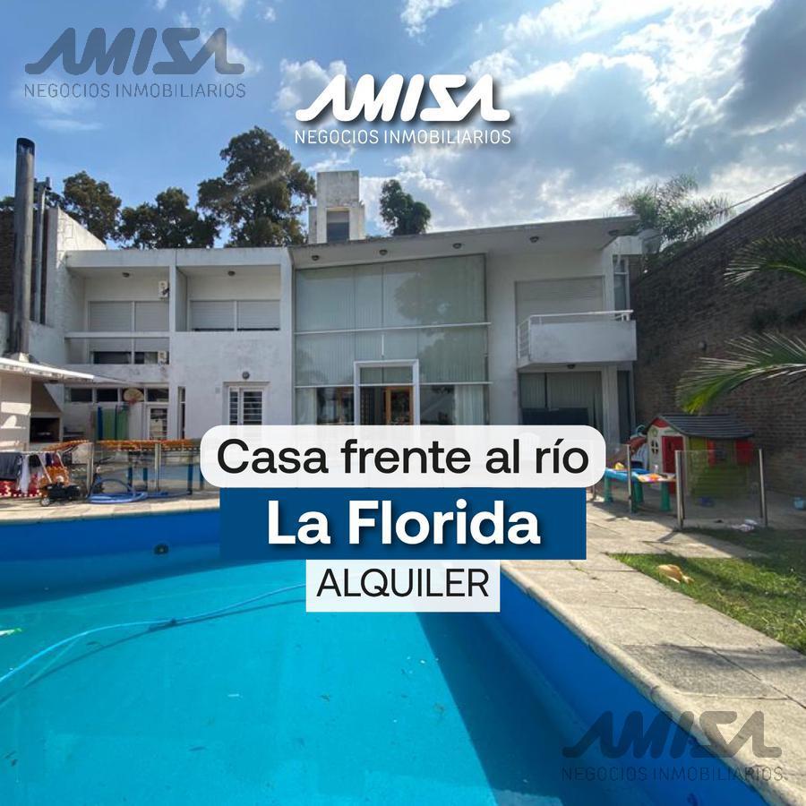 Foto Casa en Alquiler en  Alberdi,  Rosario  Escauriza al 3600