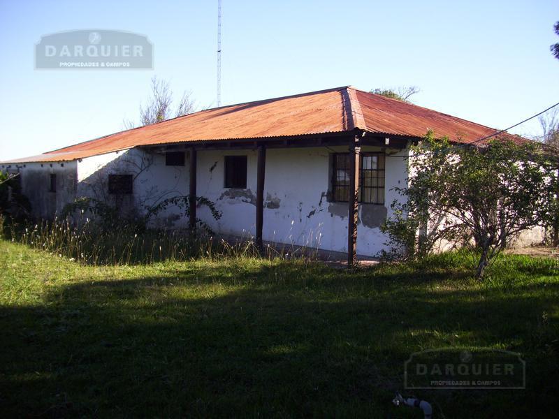 Foto Campo en Venta en  Federal ,  Entre Rios  1024 HA.FEDERAL, ENTRE RIOS
