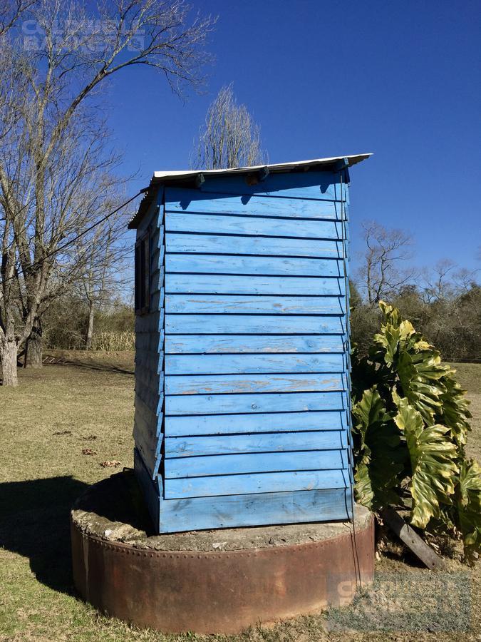 Foto Casa en Venta en  Zona Delta Tigre,  Tigre  Rio Carapachay al 100