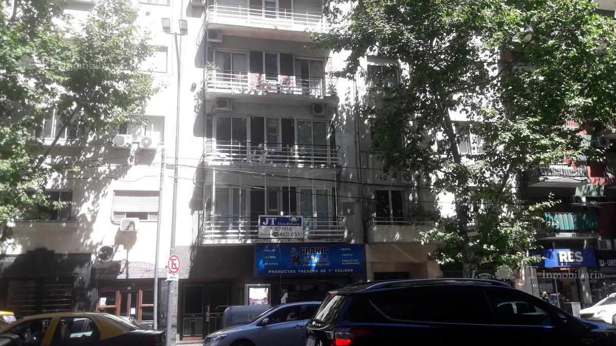 Foto Departamento en Venta en  Barrio Norte ,  Capital Federal  Pueyrredón 1526 1º A
