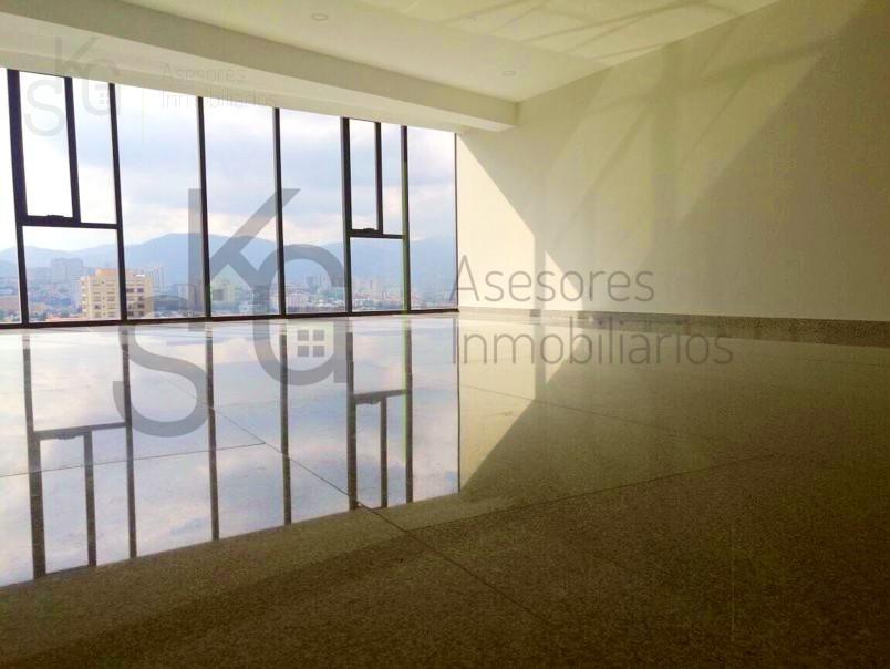 Foto Departamento en Venta en  Bosques de las Lomas,  Cuajimalpa de Morelos  SKG Asesores Inmobiliarios vende departamento en Bosques de las Lomas de 321 m2